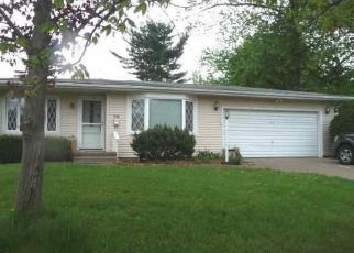 Foreclosed Home in 41ST ST, Moline, IL - 61265