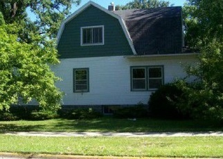 Foreclosed Home in S OSBORN AVE, Kankakee, IL - 60901