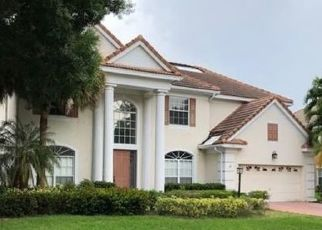 Foreclosed Home en SATINWOOD LN, Palm Beach Gardens, FL - 33410