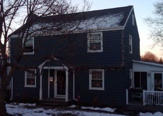 Foreclosed Home in OVERBROOK RD, West Hartford, CT - 06107