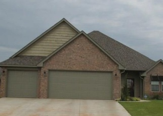 Foreclosed Homes in Edmond, OK, 73012, ID: P1211339