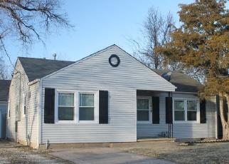 Foreclosure Home in Wichita, KS, 67213,  W JEWELL ST ID: P1211667