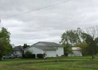 Foreclosed Home in W DRALLE RD, Monee, IL - 60449