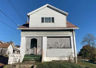 Foreclosed Home in JENNY LIND ST, Mckeesport, PA - 15132
