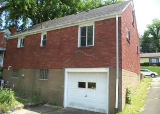 Foreclosed Home en BEVERLY RD, Mckeesport, PA - 15133