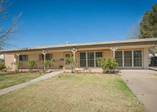 Foreclosed Home en WILDY DR, Roswell, NM - 88203