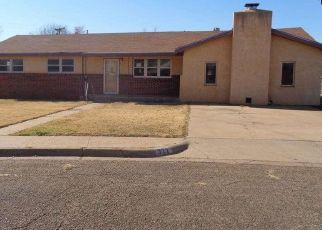 Foreclosed Home en HARVARD ST, Clovis, NM - 88101