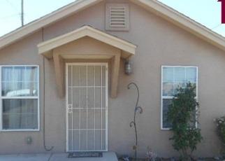 Casa en ejecución hipotecaria in Las Cruces, NM, 88005,  3RD ST ID: P1211941