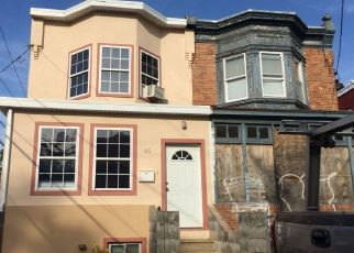 Foreclosed Home in S 27TH ST, Camden, NJ - 08105