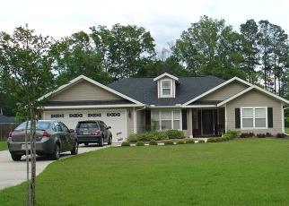 Foreclosed Home en S PARKER ST, Starke, FL - 32091