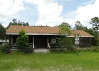 Foreclosed Home en SW FINLEY LITTLE LN, Lake City, FL - 32024
