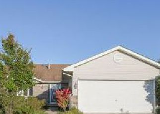 Foreclosed Home en MANDAN VILLAGE DR, Plainfield, IL - 60586