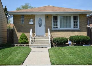 Foreclosed Home en S LATROBE AVE, Chicago, IL - 60638