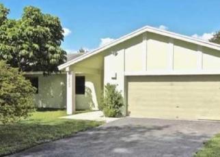 Foreclosed Home en CASSIA TER, Fort Lauderdale, FL - 33321