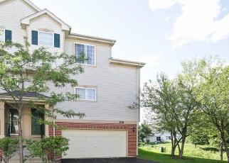 Casa en ejecución hipotecaria in Streamwood, IL, 60107,  MONARCH DR ID: P1213206