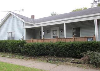 Foreclosure Home in Waterloo, IA, 50703,  NEVADA ST ID: P1213292