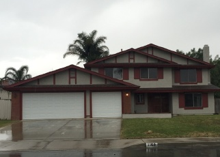 Foreclosed Home en W ROSEWOOD ST, Rialto, CA - 92376