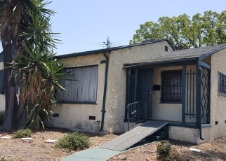 Foreclosed Home in W 112TH ST, Los Angeles, CA - 90044