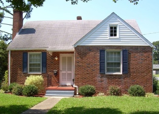 Foreclosed Home in S ANDREWS AVE, Goldsboro, NC - 27530