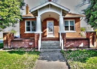 Foreclosed Home in WATERMAN AVE, Granite City, IL - 62040