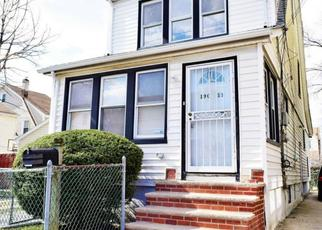 Foreclosed Home en 118TH RD, Saint Albans, NY - 11412