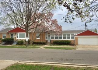 Casa en ejecución hipotecaria in Chicago, IL, 60652,  S MOZART ST ID: P1214167