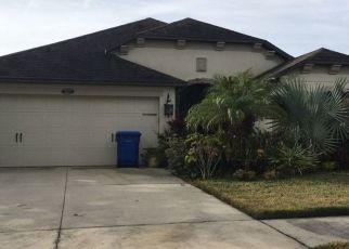 Foreclosed Home en TANGLE BEND DR, Gibsonton, FL - 33534