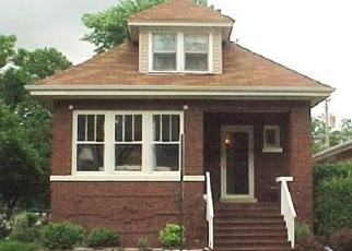 Foreclosed Home en EDGINGTON ST, Franklin Park, IL - 60131