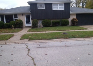 Foreclosed Home in MADISON AVE, Dolton, IL - 60419