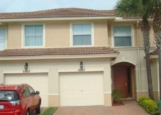 Foreclosed Home en SEMINOLE GARDENS CIR, Palm Beach Gardens, FL - 33418