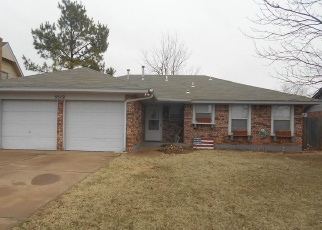 Foreclosure Home in Oklahoma City, OK, 73135,  KEITH DR ID: P1215090