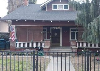 Foreclosed Home in MULBERRY ST, Riverside, CA - 92501