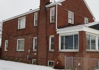 Casa en ejecución hipotecaria in Toledo, OH, 43605,  OAK ST ID: P1215421