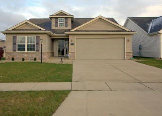Foreclosed Home in SHARP DR, Champaign, IL - 61822