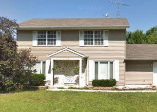 Foreclosed Home en FOUNTAINBLEAU DR, Hazel Crest, IL - 60429