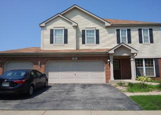 Foreclosed Home en STONEGATE RD, Bolingbrook, IL - 60440