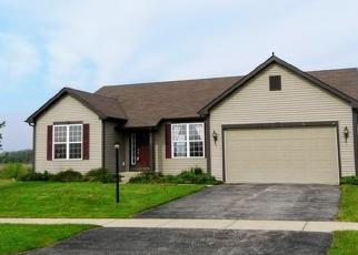Foreclosed Home in CRESS CREEK TRL, Poplar Grove, IL - 61065