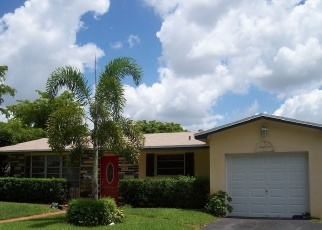 Foreclosed Home en SW 7TH ST, Hollywood, FL - 33023