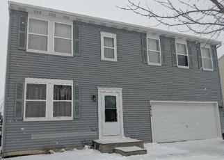Foreclosed Home en CAPITAL DR, Plainfield, IL - 60544