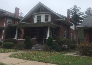 Foreclosed Home in HAMPDEN BLVD, Reading, PA - 19604