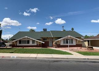 Foreclosed Home en E OAKEY BLVD, Las Vegas, NV - 89104
