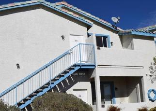 Foreclosed Home en HARRISON DR, Las Vegas, NV - 89120