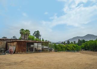 Casa en ejecución hipotecaria in Norco, CA, 92860,  WILLOW DR ID: P1216009