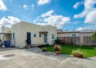 Foreclosure Home in Huntington Park, CA, 90255,  HILL ST ID: P1216058