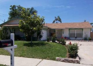 Foreclosure Home in Lemon Grove, CA, 91945,  WATWOOD RD ID: P1216091