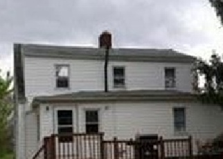 Foreclosure Home in Ashland county, OH ID: P1216136