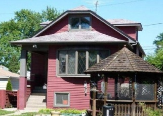 Foreclosure Home in Berwyn, IL, 60402,  HOME AVE ID: P1216151