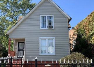 Foreclosed Home en LOOMIS AVE, Harvey, IL - 60426