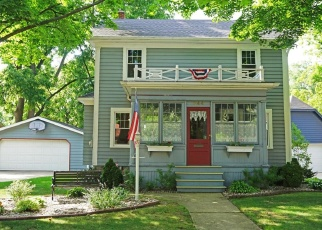 Casa en ejecución hipotecaria in Waukesha, WI, 53186,  FREDERICK ST ID: P1216250