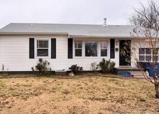 Foreclosure Home in Tulsa, OK, 74115,  N HUDSON AVE ID: P1216287